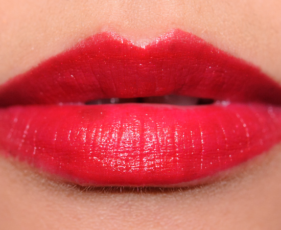 MAC Prepare for Pleasure Lipstick