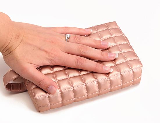 MAC RiRi Hearts MAC Makeup Bag