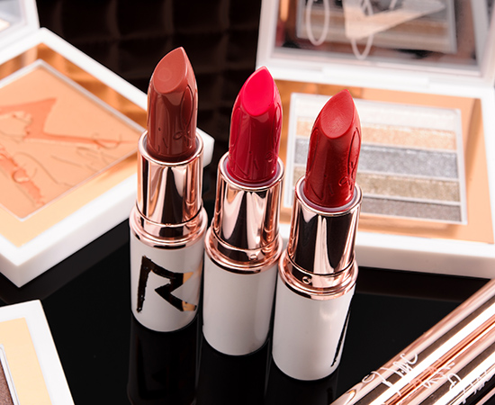 MAC Bad Girl RiRi Lipstick