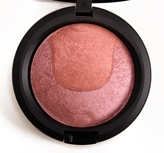 MAC Scene to Be Seen Mineralize Skinfinish