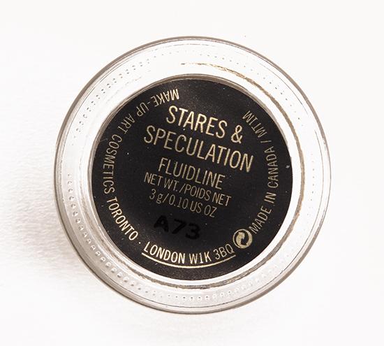 MAC Stares & Speculation Fluidline