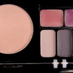 MAC Stroke of Midnight/Cool Stroke of Midnight Face Palette