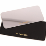 MAC Stroke of Midnight/Coral Stroke of Midnight Lip & Cheek Bag