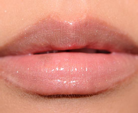 MAC Stroke of Midnight/Nude Lip Bag