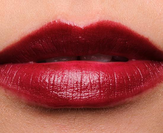 MAC Stroke of Midnight/Violet Lip Bag