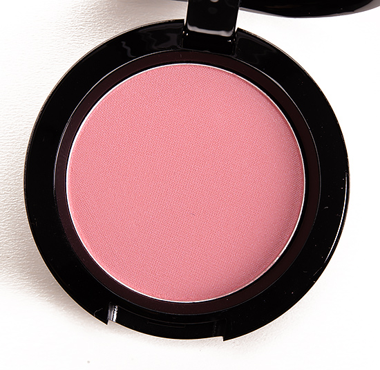 MAC Stroke of Midnight/Pink Lip & Cheek Bag