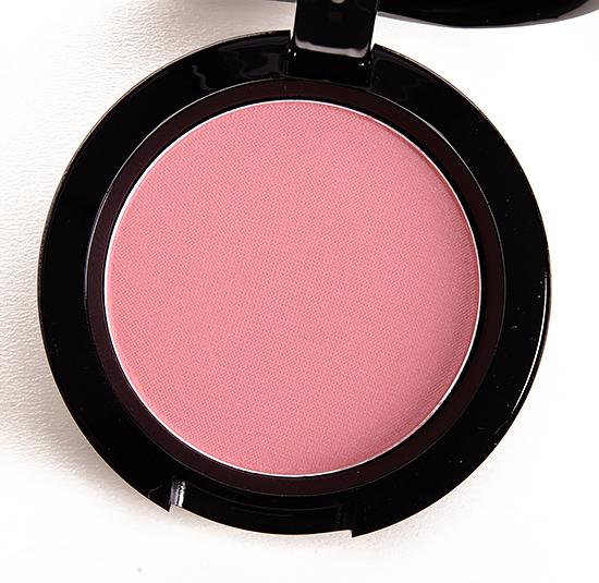 MAC Stroke of Midnight/Pink Lip & Cheek Bag