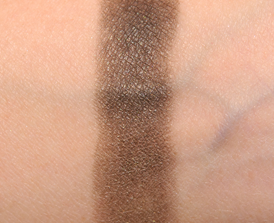 MAC Stroke of Midnight/Smoky Eyeshadow Palette