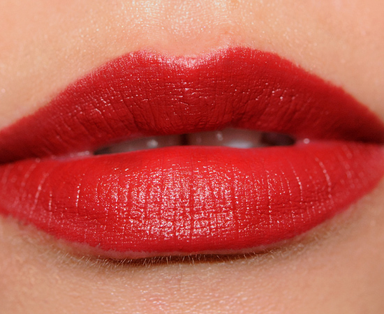 MAC Stroke of Midnight/Viva Glamorous Lip Bag