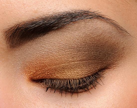 MAC Stroke of Midnight/Warm Eyeshadow Palette