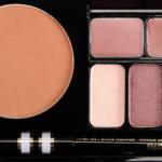 MAC Stroke of Midnight/Warm Stroke of Midnight Face Palette