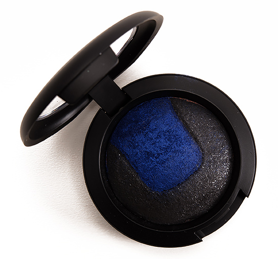 MAC Tonight's Temptation Mineralize Eyeshadow Duo