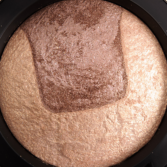 MAC Until Dawn Mineralize Eyeshadow Duo