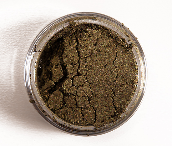 Makeup Geek Kryptonite Pigment