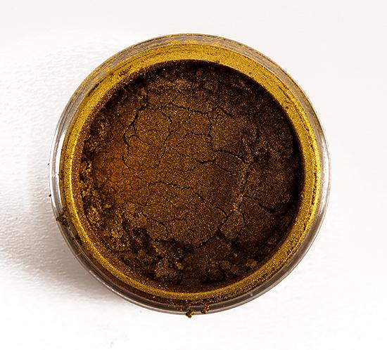 Makeup Geek Liquid Gold Pigment