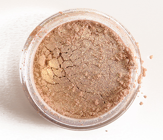 Makeup Geek New Year's Eve Pigment