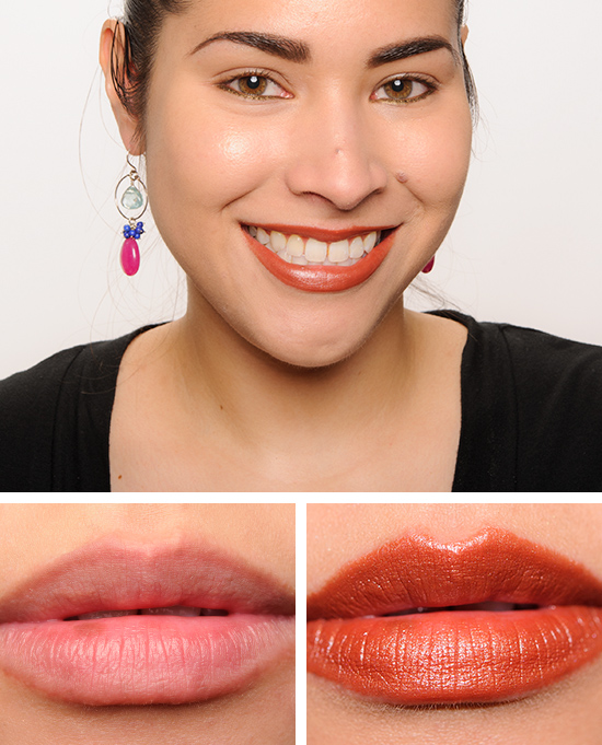 Maybelline Mochachino ColorSensational Lip Color