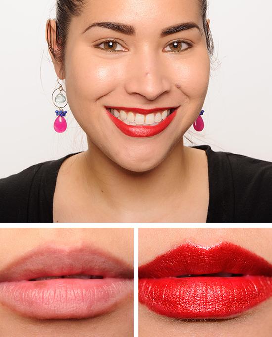 Milani Cherry Crave Lipstick