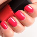 NARS Shameless Red Nail Polish
