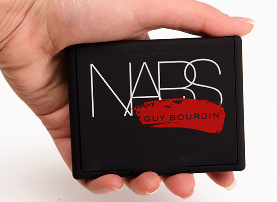 NARS Crime of Passion Palette