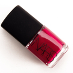 NARS Follow Me Nail Polish