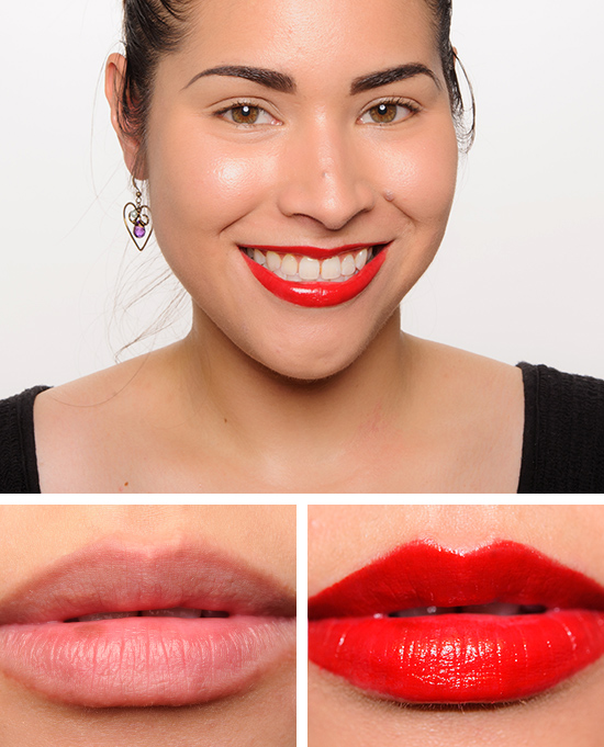 NARS Future Red Lipstick