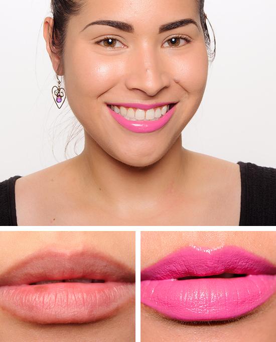 NARS Goodbye Emmanuelle Lipstick