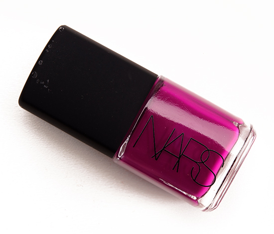 NARS No Limits Nail Polish