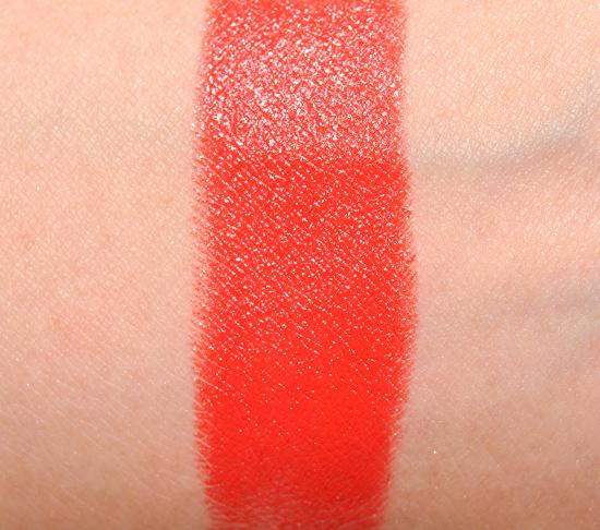 NARS Short Circuit Lipstick