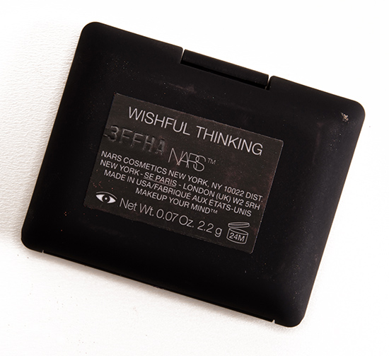 NARS Wishful Thinking Eyeshadow