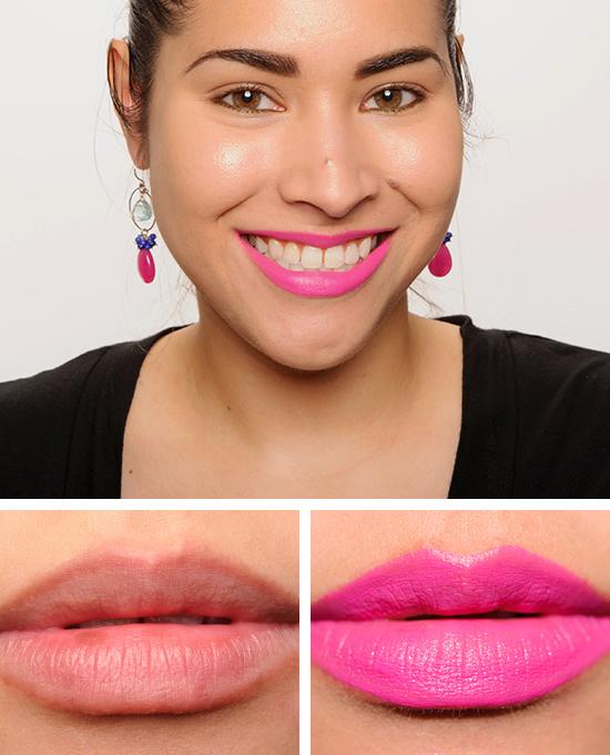 NYX Addis Ababa Soft Matte Lip Cream