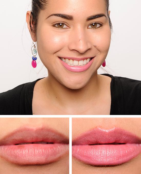 NYX Chic Round Lipstick
