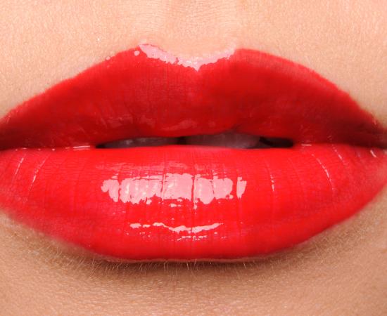 Revlon Fire ColorBurst Lipgloss