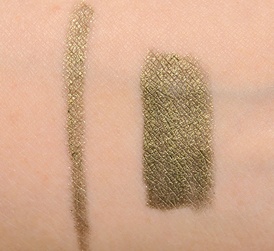 Sephora Snakeskin Dress (17) Contour Eye Pencil