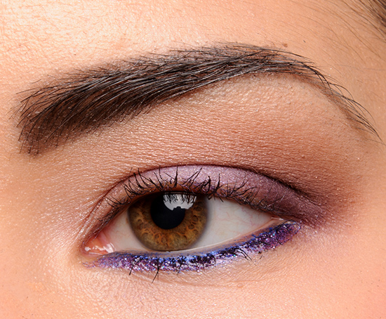 Tarina Tarantino Floriculture Eyeshadow Palette