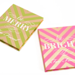Too Faced Be Merry, Be Bright Be Merry, Be Bright Makeup Palettes