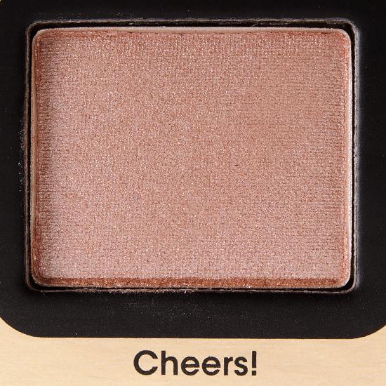 Too Faced Cheers! Eyeshadow
