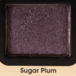 Too Faced Sugar Plum Eyeshadow