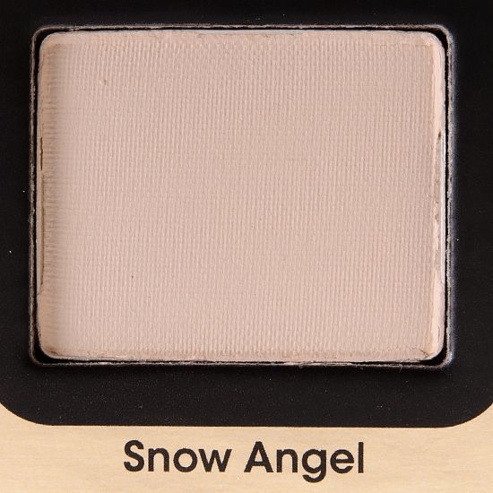 Too Faced Snow Angel Eyeshadow