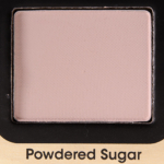 Too Faced Powdered Sugar Eyeshadow