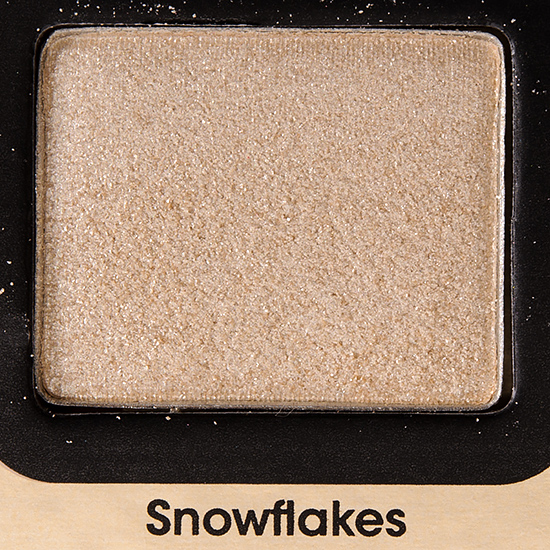Too Faced Snowflakes Eyeshadow
