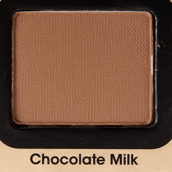 Too Faced Chocolate Milk Eyeshadow