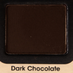 Too Faced Dark Chocolate Eyeshadow