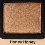 Too Faced Honey Honey Eyeshadow