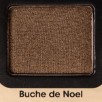 Too Faced Buche de Noel Eyeshadow