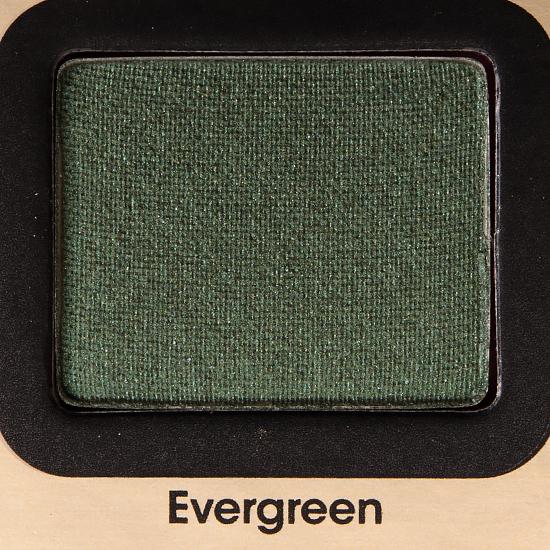 Too Faced Evergreen Eyeshadow
