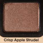 Too Faced Crisp Apple Strudel Eyeshadow
