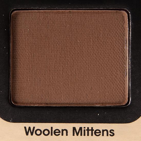 Too Faced Woolen Mittens Eyeshadow