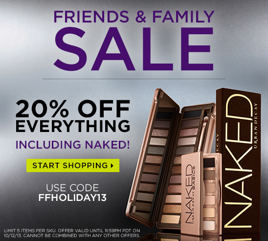 All Active Urban Decay Promo Codes & Coupons - December The Urban Decay online store is known for its trendsetting collection of all the latest makeup must haves. Whether you are in the market for some brand new, sparkling eyeshadow, foundation, bronzer, lip plumper or primer, Urban Decay has got you covered.