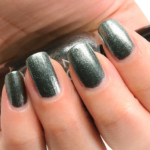 Zoya Cassedy Nail Lacquer
